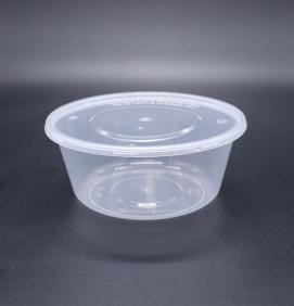300注塑圆碗